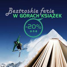 Promocja! -20% na całą ofertę Onepress. 3-5.02.2015.  #ksiazki #promocja #onepress #biznes