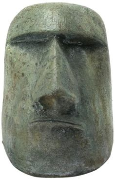CastArt Studios Rapa Nui Easter Island Face Statue Small ** You can get additional details at the image link.