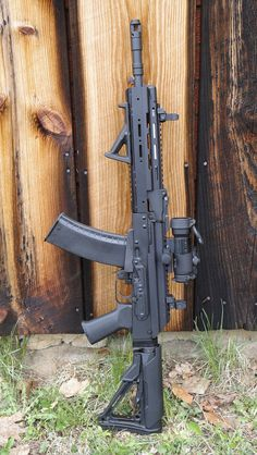 My Gewehr Werks 5.45x39 Rifle Is Done! (Pics in OP) - The AK Files Forums