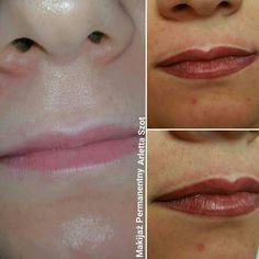 Facebook➡ makijaż permanentny arletta szot