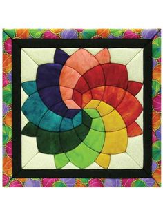 Blossom Quilt Magic