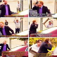 Cam and Mitch  Modern family  Funny quotes