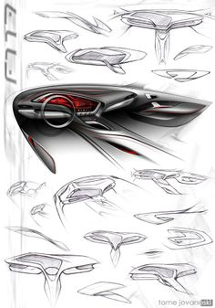 The 15 Best Cars Images On Pinterest Car Sketch Automotive Design