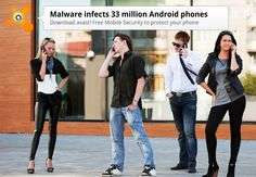 Is antivirus protection for a smartphone really necessary? Antivirus Protection, Mobile Security, Google S, Smartphone, Android, Platform, Free