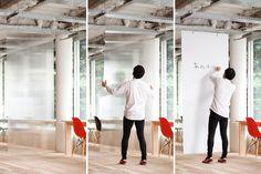 nosigner: open-source furniture for mozilla factory, japan