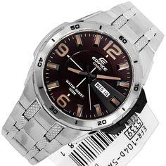 A-Watches.com - Casio Edifice Quartz Mens Watch EFR-104D-5AVUDF, $74.00 (http://www.a-watches.com/casio-edifice-efr-104d-5avudf/)