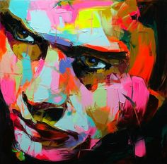 Françoise Nielly - Artist :: Gallery