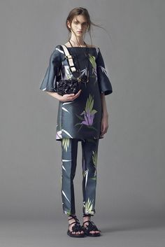 MARNI EVENING 2015 | COLLECTION | WWD JAPAN.COM