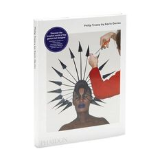 Philip Treacy by Kevin Davies Book   From a unique collection of antique and…