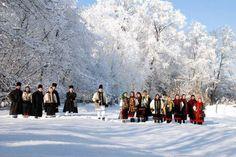 Traditional - from Bucovina, Romania.