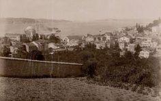 İstanbul Boğaziçi, 1890'lar