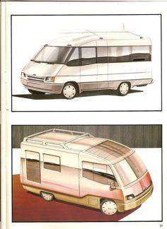 1985 Transit Consept Brochure (very rare) L Ford Transit Camper, Camper Conversion, Glass Roof, Automotive Art, Rear Seat, Drawing Sketches, Hanging Out, Dream Cars, First Love