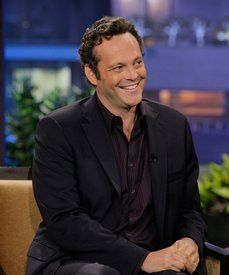Vince Vaughn Reveals What Surprised Him About Fatherhood - The 'Delivery Man' leading man and co-star/mom Cobie Smulders talk parenthood Fred Claus, Morgan Williams, Vince Vaughn, Norman Bates, Delivery Man, Types Of Guys, Cobie Smulders, True Detective, Just Smile