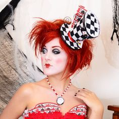 Image result for red queen costume diy