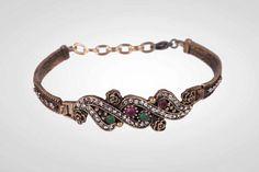 #wristband #authentic #bronze #aksesuar #accessory #bijuteri #bijouterie #online #shopping #bileklik #taki Bending Figural Wristbands