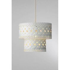 easy fit ceiling lampshade