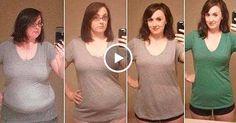 Вы похудеете на 18 кг за 1 месяц! Рецепт всех времен ТОЛЬКО для Вас!