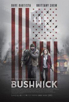 Bushwick - movie trailer -> https://teaser-trailer.com/movie/bushwick/  #Bushwick #BushwickMovie #DaveBautista #BrittanySnow