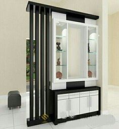 room divider ideas modern room divider ideas home partition wall design living room partition wall design Room Partition Wall, Living Room Partition Design, Room Partition Designs, Living Room Divider, Room Door Design, Living Room Decor, Wall Design, Room Divider Shelves, Room Partitions