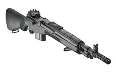 Scout Squad | M1A™ Rifle for Sale | Semi Automatic Firearms
