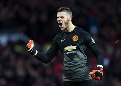 Real Madrid to break the bank for DeGea and other transfer rumours…