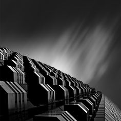 *architecture by Kevin Saint Grey - http://www.fubiz.net/2012/12/28/architecture-by-kevin-saint-grey/