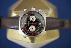 The Value Proposition: The Longines Heritage Diver Chronograph Modern Watches, Vintage Watches, Rolex, Value Proposition, Affordable Watches, Sport Watches, Chronograph, Omega Watch, Mens Fashion