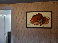 """""""HeartDeco"""" in the Lakeheart Guesthouse den Oregon Coast, Den, Art Deco, Painting, Painting Art, Paintings, Painted Canvas, Drawings, Art Decor"""
