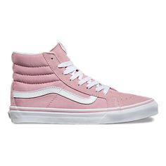 60ff127526 10 Best Pink high tops images in 2019