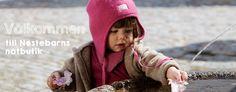 Nöstebarn - Obehandlad ull, en naturlig start