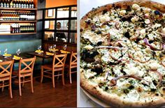 Babbo Pizzeria | Just a Mario Batali Spot in Fort Point | Boston | BOS | Restaurant