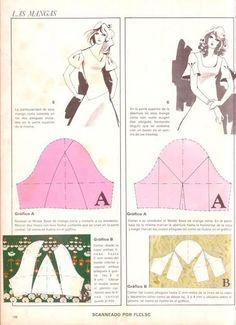 Всё о моделировании рукавов и еще немного о прочем