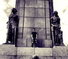 Justin Bieber Instagram Pics: in Buenos Aires, Argentina