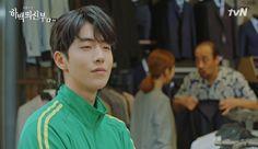 Bride of the Water God Episode 4 Jong Hyuk, Bride Of The Water God, Korean Actors, Korean Dramas, Shin Se Kyung, Nam Joohyuk, Handsome, Challenges, Relationship