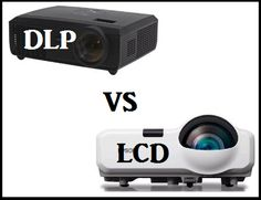 DLP , or Digital Light Processor is a new technology that allows a much smaller projector to do. So if portability is important, for example , if you go on a plane with the projector, you can pay to see DLP . Own DLP chips are manufactured by the U.S. Texas Instruments company , and was aggressive marketing concept in recent years . This gives them a perceived advantage of LCD manufacturers are all competing against each other. - See more at: net4tech