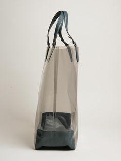 Dries Van Noten Women's Transparent Bag | LN-CC
