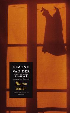 Blauw water - Simone van der Vlught