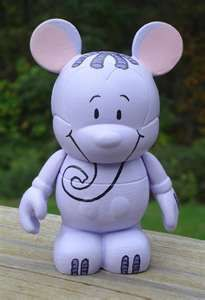 Disney Vinylmation Winnie the Pooh Heffalump – Vinylmation Chaser by ...