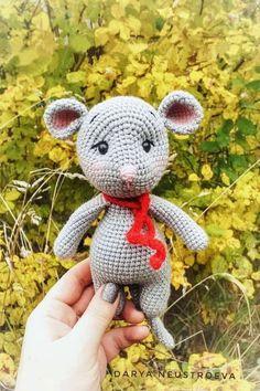 Crochet Monkey Pattern, Crochet Animal Patterns, Stuffed Animal Patterns, Crochet Animals, Amigurumi Patterns, Doll Patterns, Knitting Patterns, Amigurumi Doll, Dinosaur Stuffed Animal
