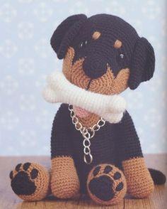 Amigurumi graphics, Amigurumi doll graphics, Amigurumi graphics on por . Crochet Animal Amigurumi, Amigurumi Doll, Crochet Animals, Crochet Dolls, Crochet Dog Patterns, Amigurumi Patterns, Doll Patterns, Crochet Disney, Cute Crochet