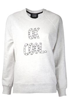 Markus Lupfer Ok Cool Sweatshirt Money Cant Buy Happiness, Markus Lupfer, Homecoming, Graphic Tees, Style Inspiration, Sweatshirts, Sweaters, Youth, Cotton