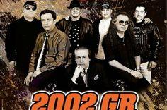 Οι 2002GR στο καθιερωμένο ετήσιο ραντεβού με το κοινό τους στο Κύτταρο 29/10