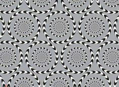 Spinners Op Art Lessons, Opt Art, Green Jello, Cool Optical Illusions, Fibonacci Spiral, Illusion Art, Trippy, Zine, Fractals