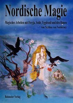 Nordische Magie - Norderney, Nerthus von
