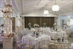 Wedding Venue Manor By The Lake Cheltenham Gloucestershire