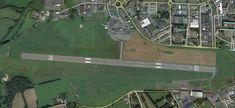 Airport Lannion - Cote de Granit Rose