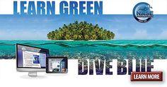 Learn Green, Dive Blue.  NASE Worldwide is the the leader in on-line academics for your Scuba Certification. NEMO DIVE TEAM ile Güvenli ve Keyifler dalışlar sizleri bekliyor ! Bize ulaşın ; www.nemodiveteam.com