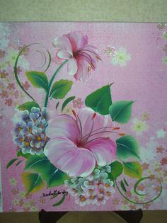 pinceladas decorativas - manosalaobratv