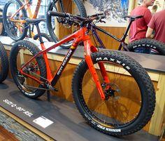 Eurobike 2016 :: Rocky Mountain presenta dos modelos de Fat Bike de 27.5″