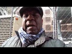 Darryl Bumpass Sr: I'm bigger than that!